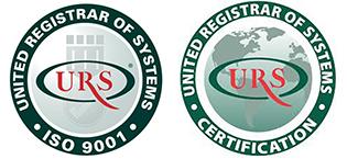 URS ISO